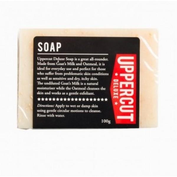 Uppercut Soap 100gr