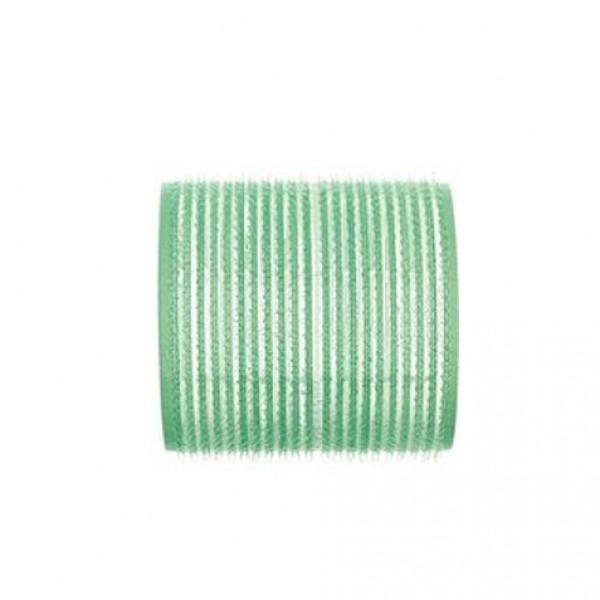 Rulo Velcro Verde 40mm (3 unidades)