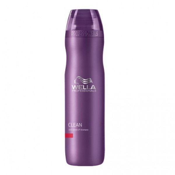 WCare Balance Refresh Revital Shampoo 250ml