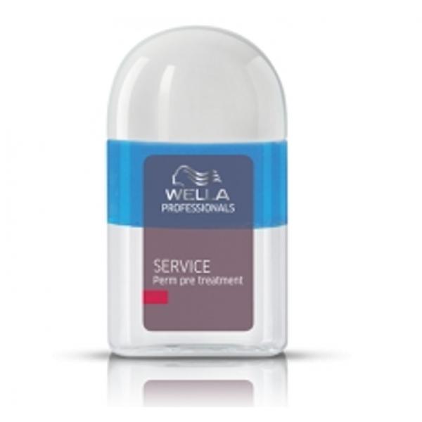 WCare Service Perm Pre Treatment 18ml