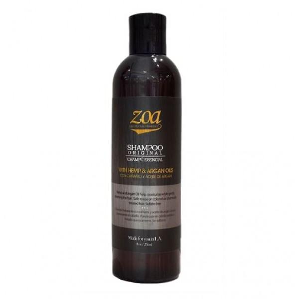 ZOA: Shampoo Original 236ml
