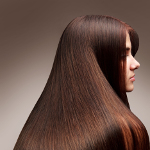 alisado cabello